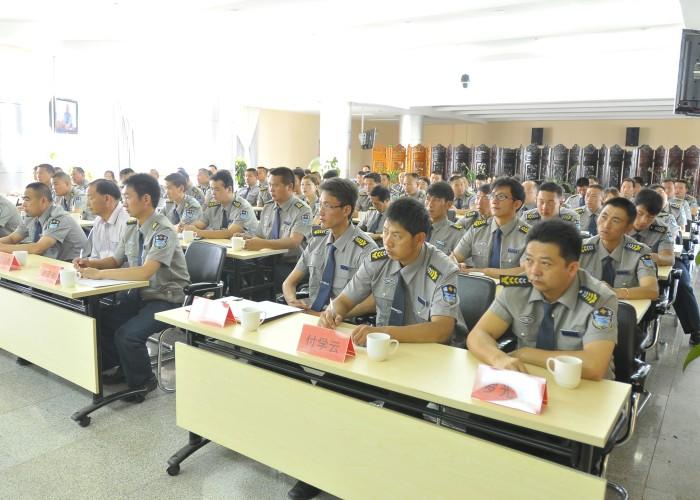 消防培训3