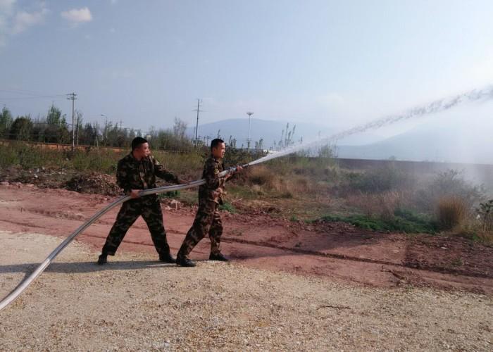 消防培训6