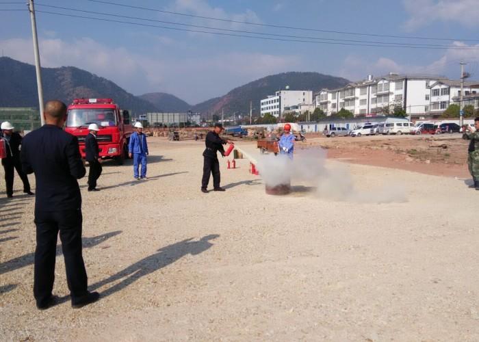 消防培训7